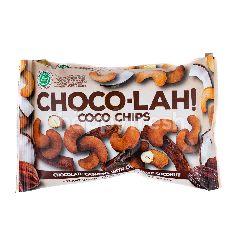 Choco-Lah! Coco Chips