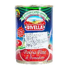 Divella Polpa Fine di Pomodoro