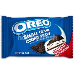 Oreo Crumb Small Crushed Cookie Pieces 454G