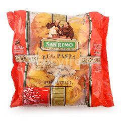 San Remo Pasta No 92 Mi Telur