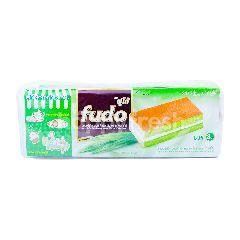 Fudo Fudo Layer Cake Pandan Cream