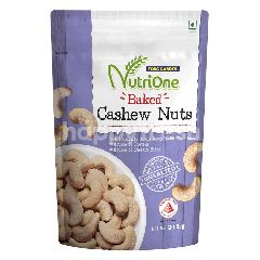 Tong Garden Nutrione Roasted Cashew Nuts 85g