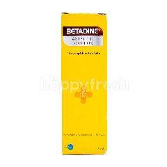 Betadine Solusi Antiseptik