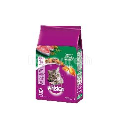 Whiskas Cat Dry Food Adult Tuna 3KG Cat Food