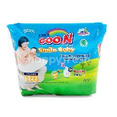 Goo.N Smile Baby Popok Celana Bayi Ukuran S