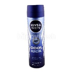 Nivea Men Cool Kick Anti-Perspirant