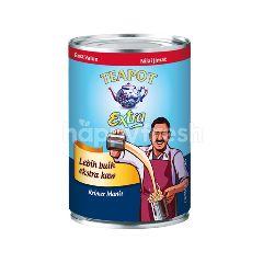 Teapot Extra Creamer Sweet Condense Milk