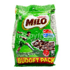 Milo Cereal (Budget Pack)