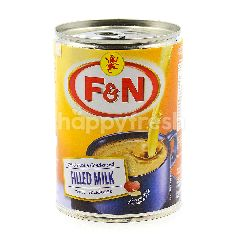 F&N Sweetened & Condensed Filled Milk