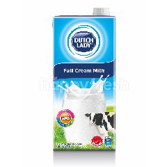 Dutch Lady Milk UHT Pure Farm Full Cream 1L