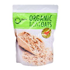O' Choice Organic Baby Rolled Oats