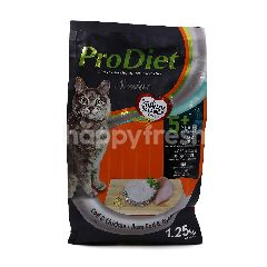 PRO DIET Healthy Diet Cat Food