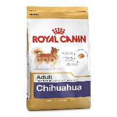 Royal Canin Chihuahua Adult Dog Food (Over 8 Months)