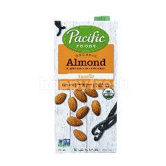 Pacific Susu Almond