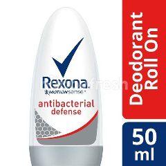 Rexona Perlindungan Anti Bakteri