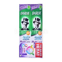 Darlie Double Action Multi Care Toothpaste (2 Pieces)