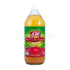 S&W Cuka Apel Organik