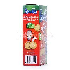 Organix Goodies Alphabet Biscuits