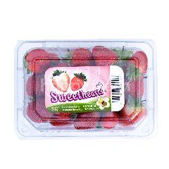 Sweethearts Strawberry