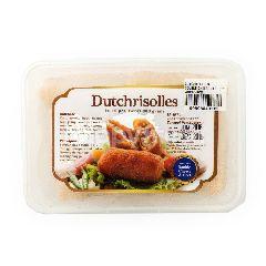 Dutchrisolles Double Cheese & Beef