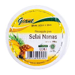 Giant Selai Nanas