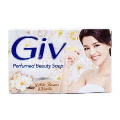 Giv Sabun Cantik Lembut