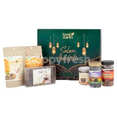 Love Earth Raya Gift Set RM89