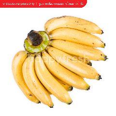บิ๊กซี กล้วยหอม (4 ลูก)