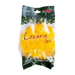 Lavana Spa Bath Puff 50g LAV 0104