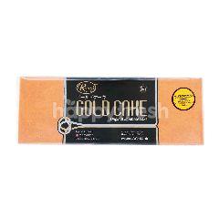 Rious Gold Cake Keik Jepang Original
