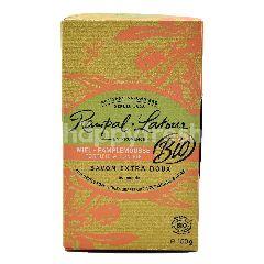 Rampal Latour Miel PampleMousse Savon Extra Doux Soap