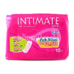 Intimate Slim Day Use