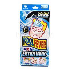Kobayashi Cool Fever - Extra Cool