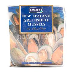 Sealord Kerang Hijau New Zealand