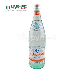 S.Pellegrino Acqua Panna Natural Mineral Water 750ML