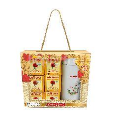 Scotch Gift Box with Tumbler