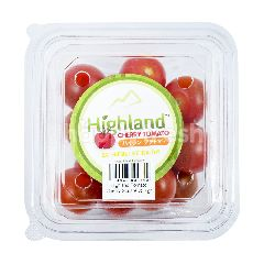 Highland Tomato Cherry Square