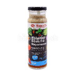 SAUCE CO Roasted Sesame Mayonnaise