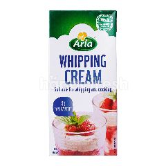 Arla Whipping Cream