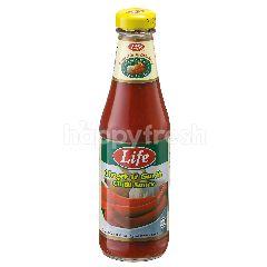 Life-Do Ginger & Garlic Chilli Sauce