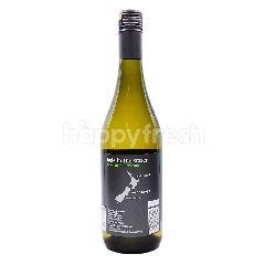 HOLE IN THE WATER Sauvignon Blanc 2014 White Wine