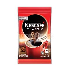 Nescafé Classic Coffee Powder 50G