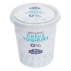 Koukakis Greek Cow Yoghurt 0% (1kg)