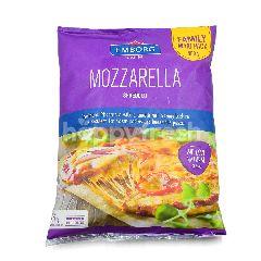 Emborg Mozzarella Shredded Cheese