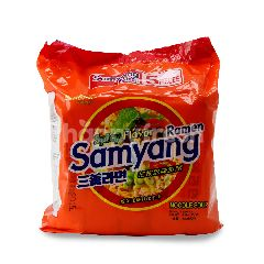 Samyang Original Ramen (5 Pieces)