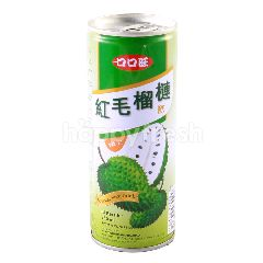 Wong Coco Sour Sop Juice Drink Packed Juice