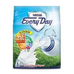 Nestle Everyday Instant Milk Powder 900g