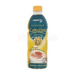 Pokka Premium Cappuccino Coffee
