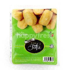 LO SAM Fried Long Tofu