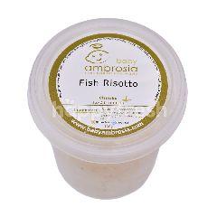 Fish Risotto